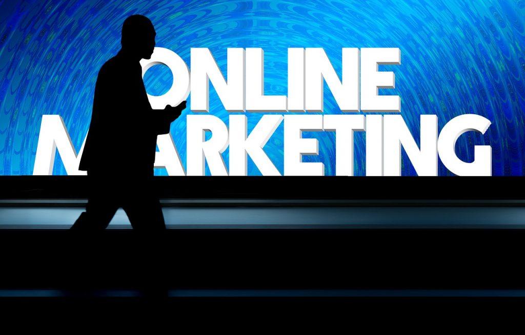 presentation, training, online marketing