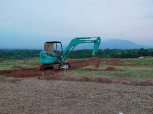 PROSES LAND CLEARING