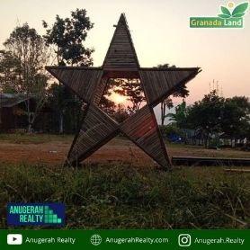 Spot Photo Bintang